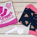 Calcetines originales para mujerLa Tragoneria