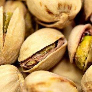 Patatas, snaks y frutos secos