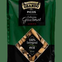 Picos Rústicos Gourmet Integrales Bio