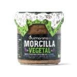 MORCILLA vegetal