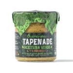 Tapenade - Paté de Aceituna Verde y Cinco Pimientas